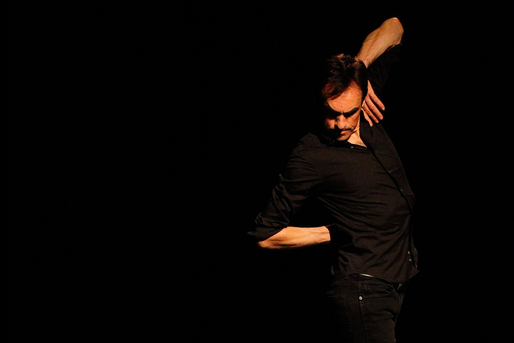 Flamenco, Tango, Cumbia